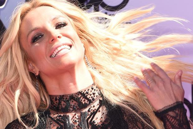 Britney Spears: Kannten wir uns nicht?