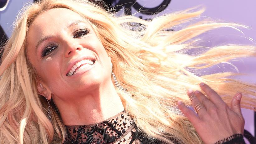 Britney Spears : Kannten wir uns nicht?
