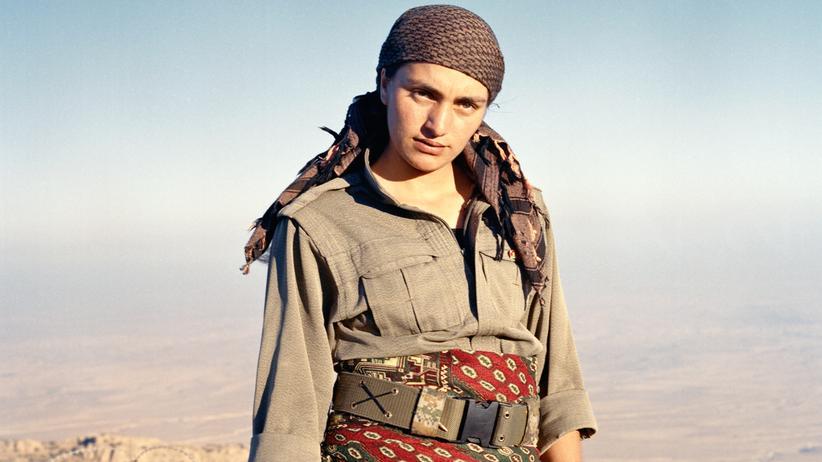 """""""Islamischer Staat"""": Am wenigsten zu verlieren"""