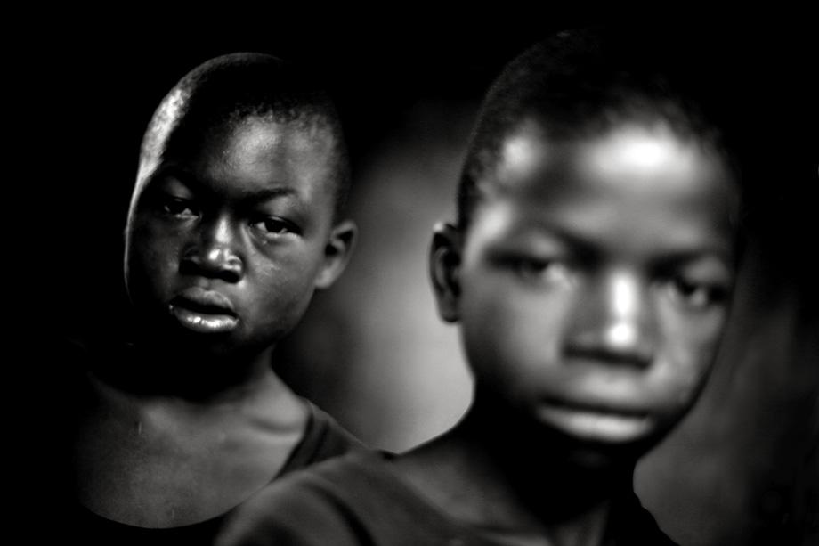 Mosambik, Strassenkinder, Kinderarbeit