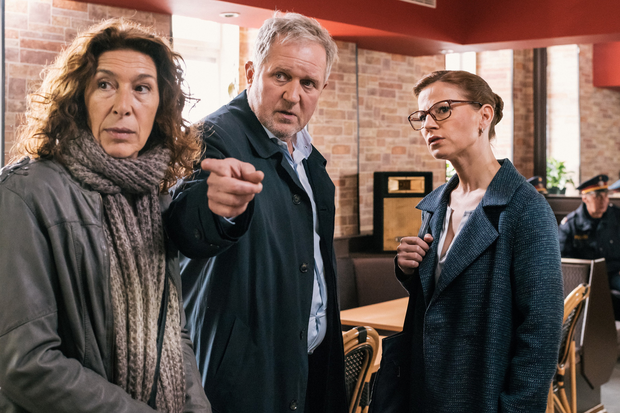 """Tatort"" Wien: Zuhälterschlümpfe mit Nasenbluten"
