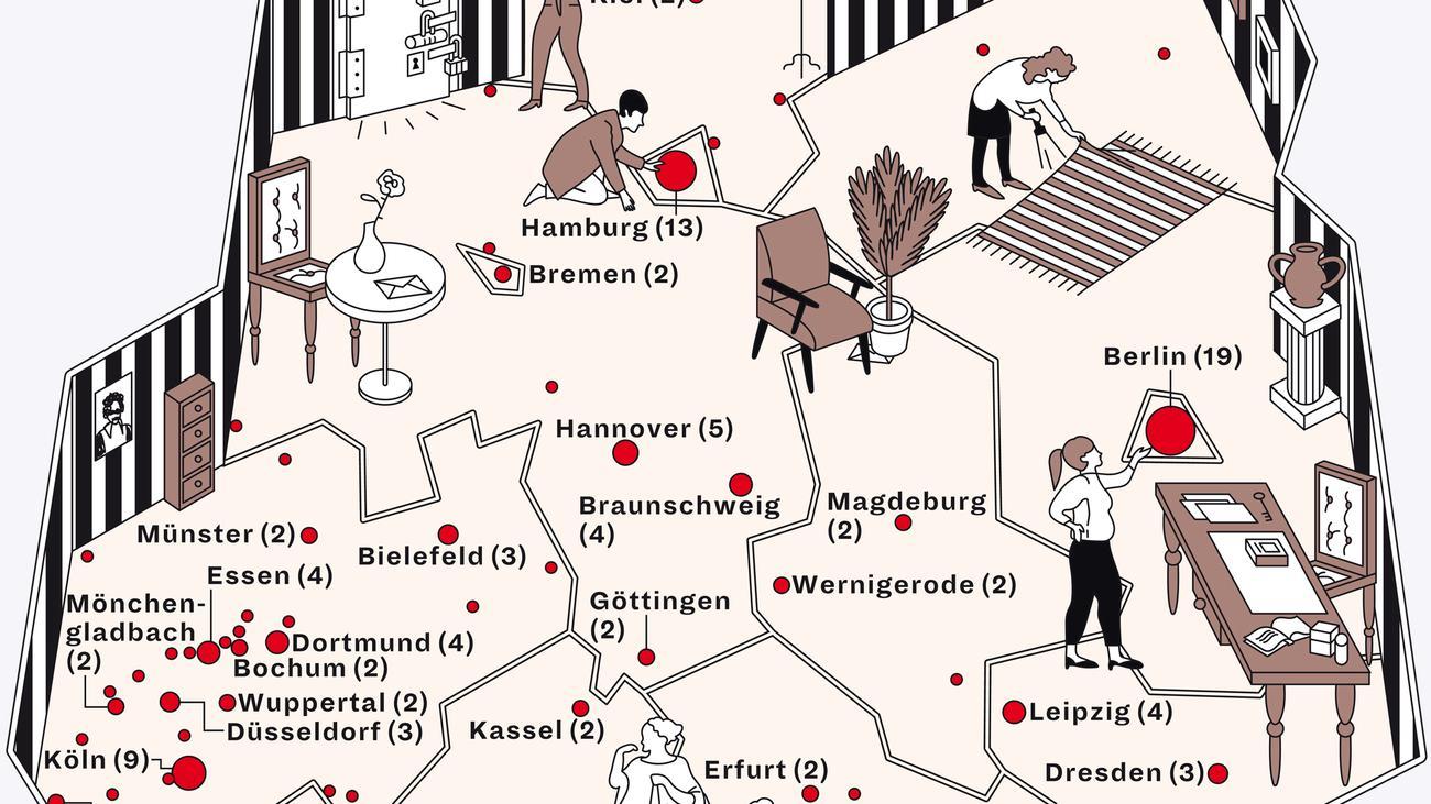 Escape Room Kinostart Deutschland