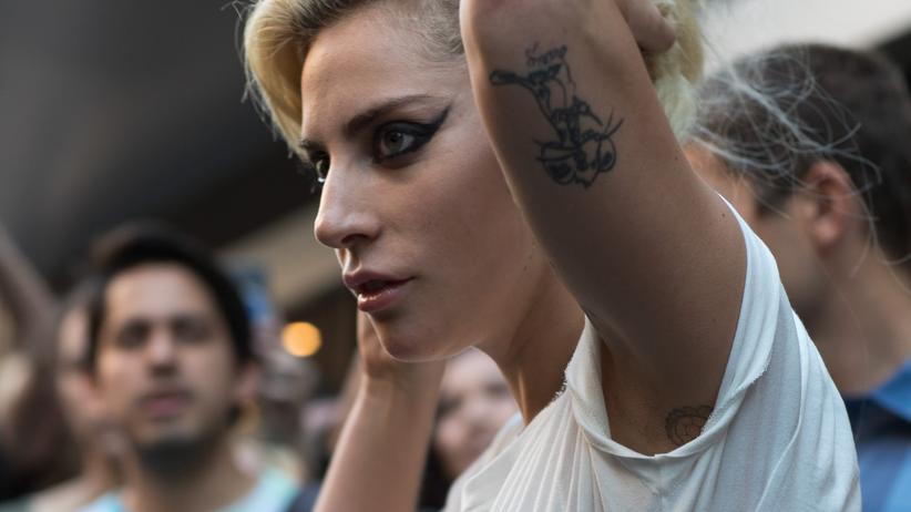 Lady Gaga: 73 Fragen an Lady Gaga, mehr braucht kein Mensch