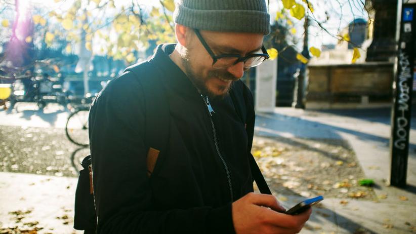 Messenger-Dienste: Drei Punkte später