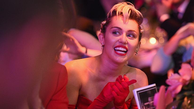 Miley Cyrus: Liebe ohne Grenzen