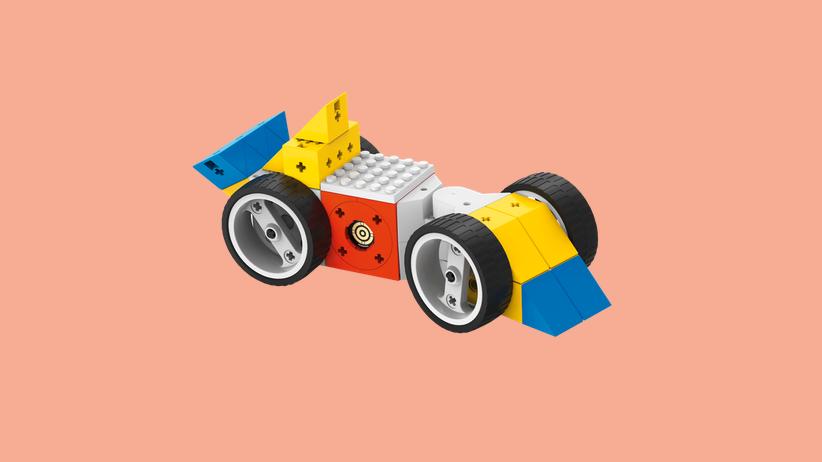 Tinkerbots: Intelligente Bauklötze