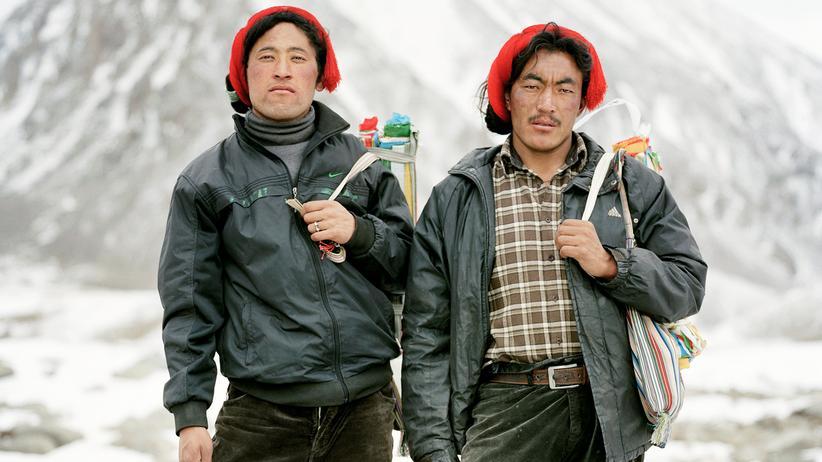 Tibet: Der Berg ruft