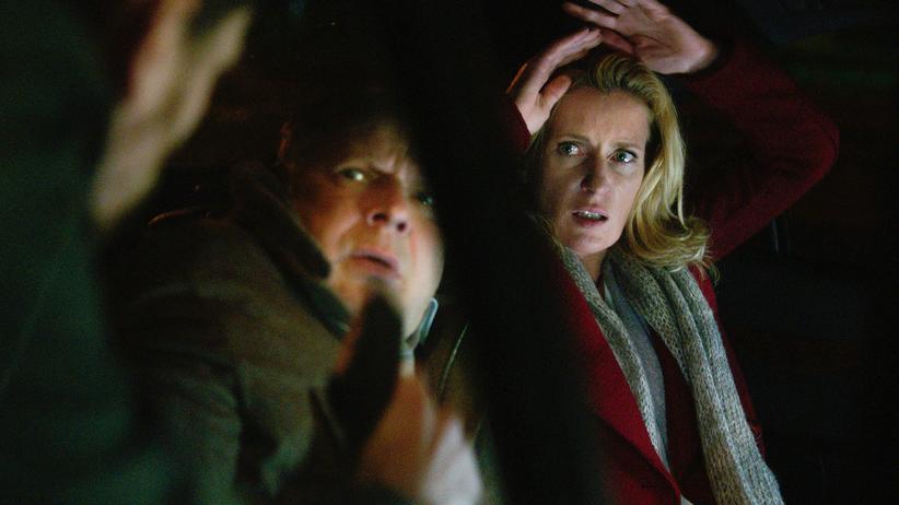 """Tatort: Taxi nach Leipzig"": Ich keks dich da raus!"