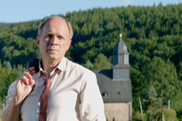 """""""Tatort"""" Wiesbaden: Felix Murot (Ulrich Tukur)"""