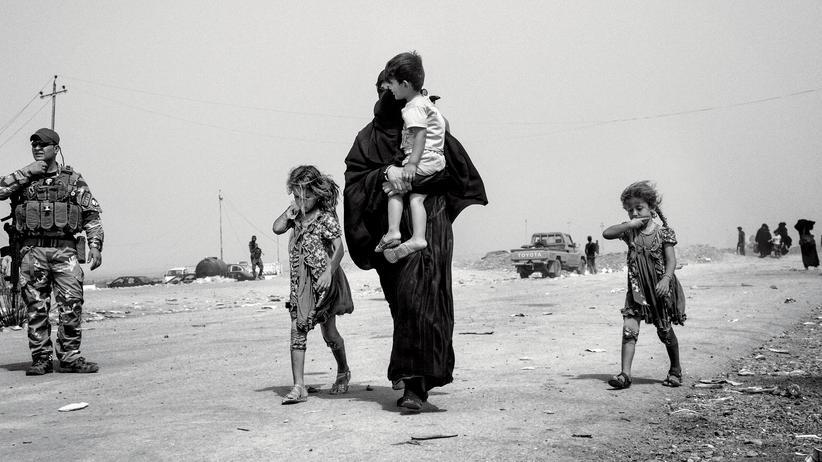 Arabische Welt: Ideen sterben nicht