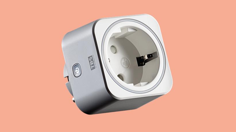 Smartstecker: Nur eine Bluetooth-Länge entfernt