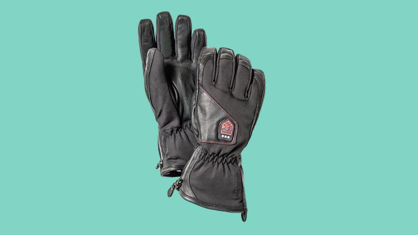 Handschuhe: Konkurrenz aus Kunstfaser