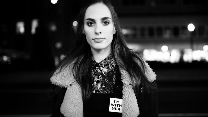 Women's March on Washington: Warum wir auf die Straße gehen