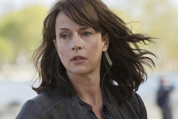 Polizeiruf 110: Die Kommissarin Doreen Brasch (Claudia Michelsen)