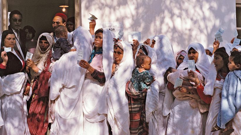 Tunesien: Ein Land nach seiner Zeit