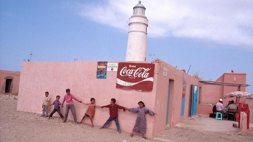 Marokko: Wo Herkules die Erde beben ließ