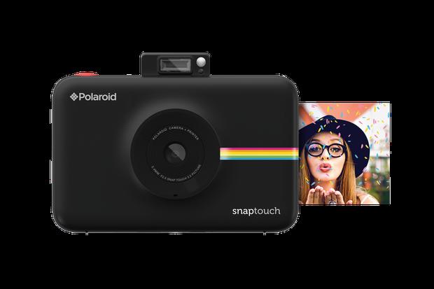 Unter Strom: Mirko Borsche erinnert sich an den magischen Polaroid-Moment