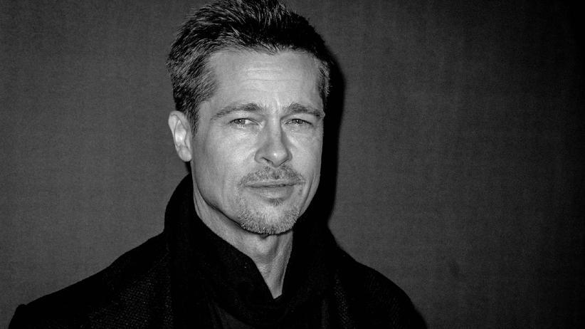 Brad Pitt: Das wäre doch nicht nötig gewesen