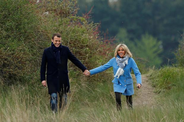 """Christoph Ahlers: """"Der Fall Macron ist sehr ungewöhnlich"""""""