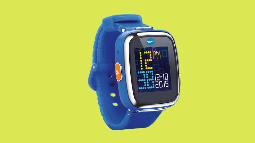 Smartwatch: Als Spielzeug getarnt