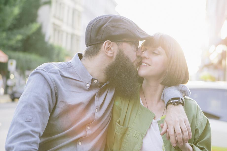 Ehe nach einem Jahr Dating Online-Dating-Cowboys