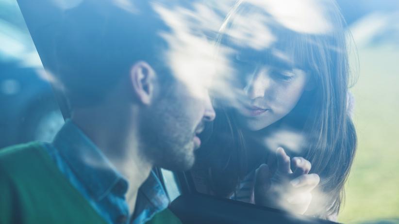 Scheidung: Lasst euch nicht gleich scheiden!