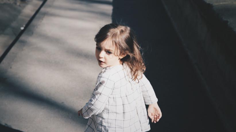 Väter: Wenn einer fehlt, den man nicht kennt