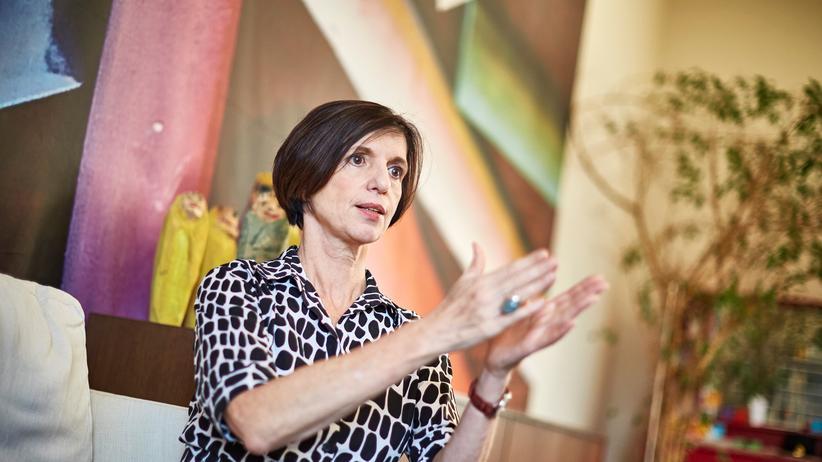 """Jutta Allmendinger: """"Der Heiratsmarkt bezahlt Frauen besser als der Arbeitsmarkt"""""""