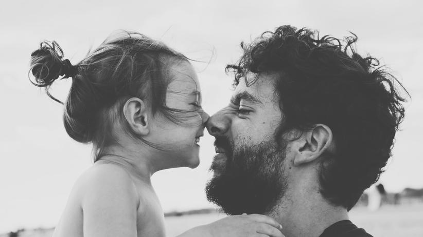 Feminismus: Warum ich Vater und Feministin bin