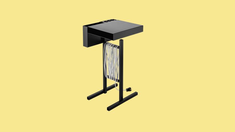 Beistelltisch: Tischlein lap dich