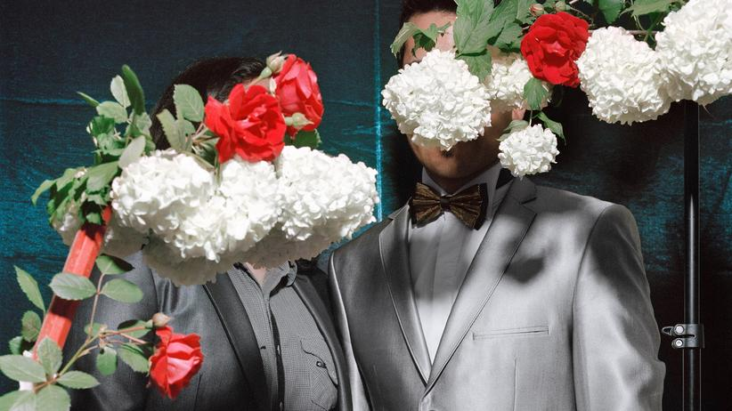 Homosexualität in Iran: Das Stigma der Zärtlichkeit