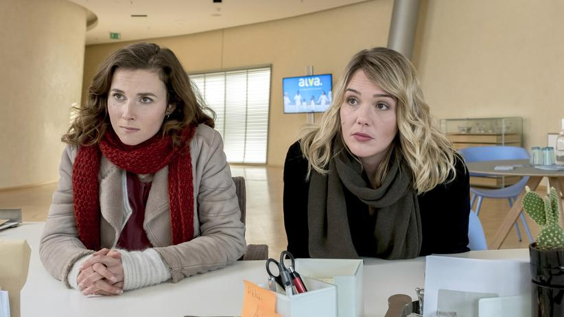 """Tatort""-Kritikerspiegel: Das Büro als Kampfzone"