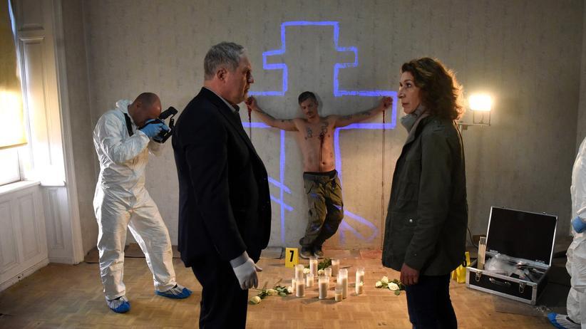 """""""Tatort"""" Wien: Jesus wohnt hier nicht mehr"""