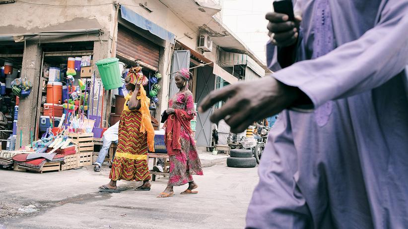 Dakar: Die Stadt am Rande der Welt