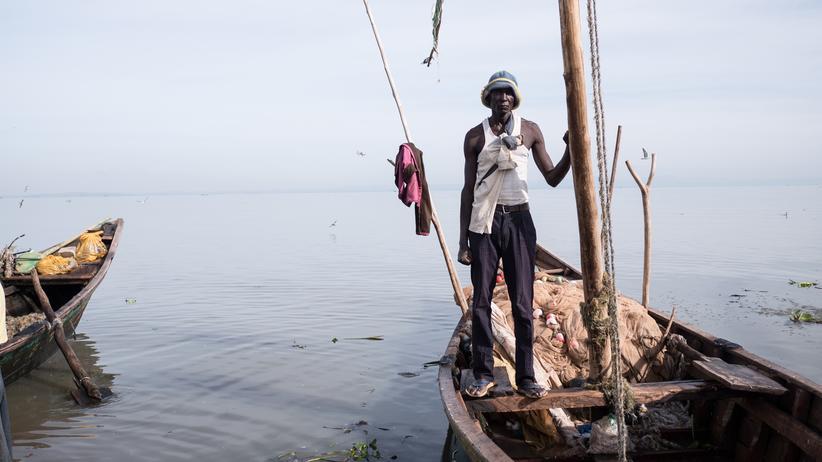 Ostafrika: Morgen ist auch wieder ein Tag