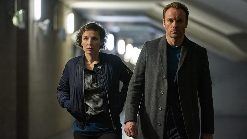"""Tatort"" Berlin: Real? Irreal? Ach, egal."