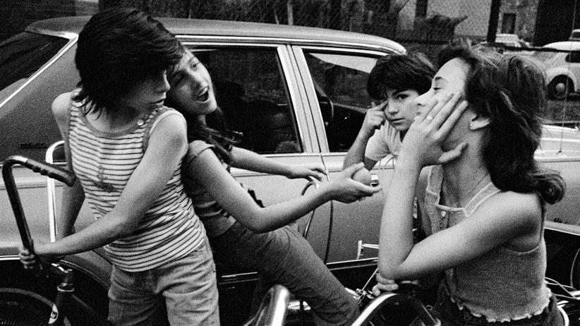 Starke Mädchen: Die Königinnen der Prince Street
