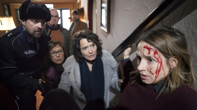 """""""Tatort"""" Ludwigshafen: Bis auf die Knochen"""