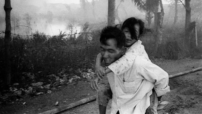 Vietnamkrieg: Als der Krieg in die Städte kam