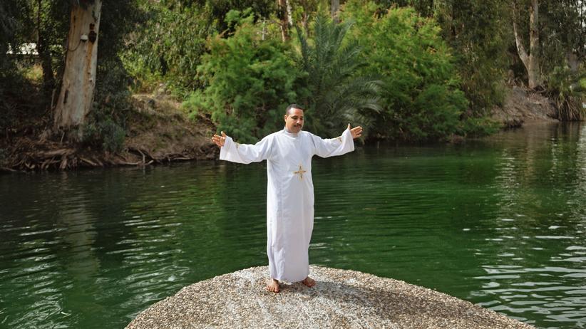 Biblische Orte: An den Hotspots der Schöpfung
