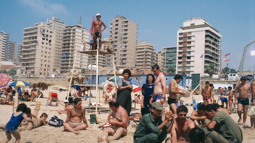 Libanon: Eine Idylle im Ausnahmezustand