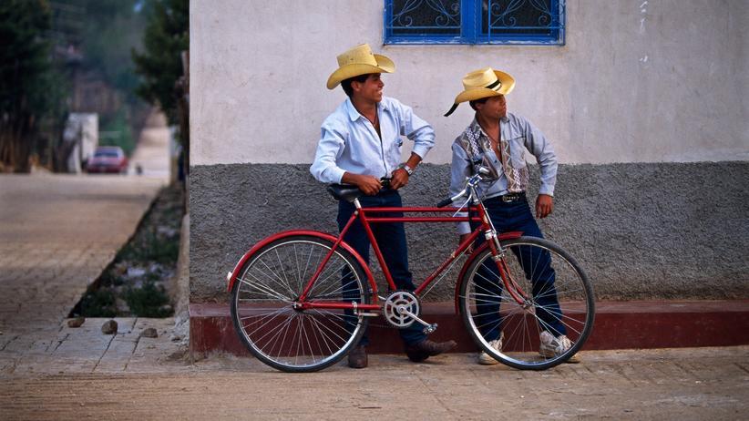 Mexiko: Südlich des Rio Grande