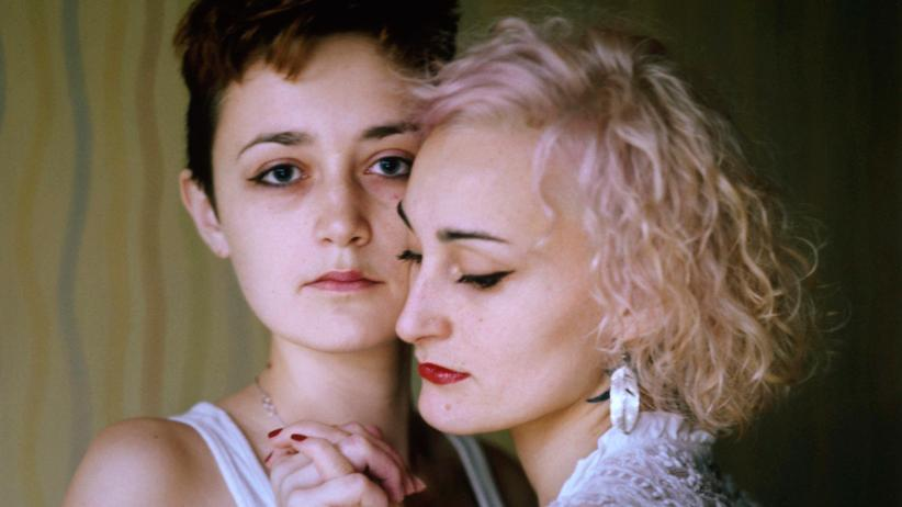 Sexuelle Diskriminierung: Der Stolz in ihren Blicken