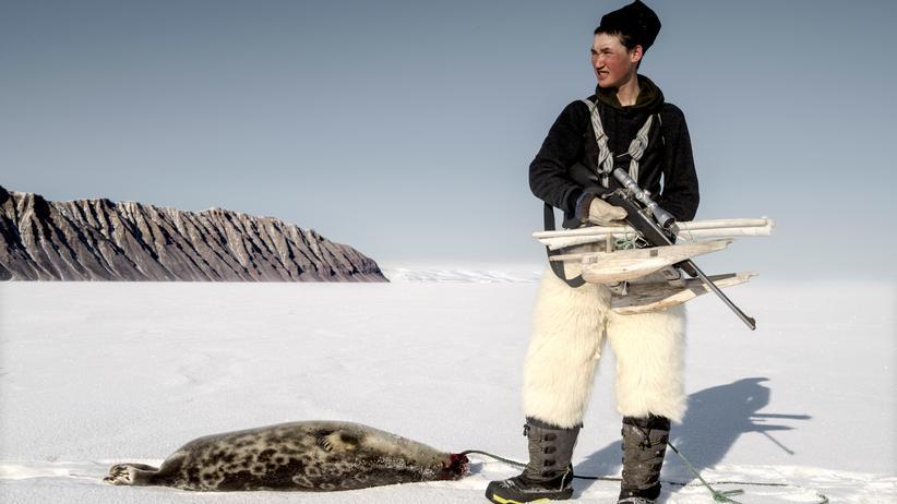 Grönland: Die Jäger der Eisbären