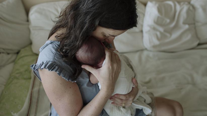 Künstliche Befruchtung: Kein Vater, Mutter, Kind