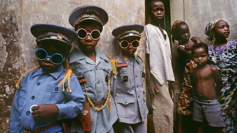 Nigeria: Ein zerrissenes Land