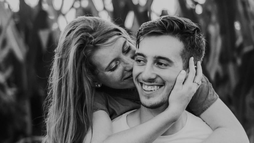 Heiratsantrag: Frag ihn doch selber!