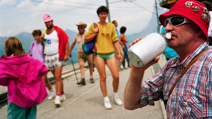 Wandern: Mehr als nur des Müllers Lust