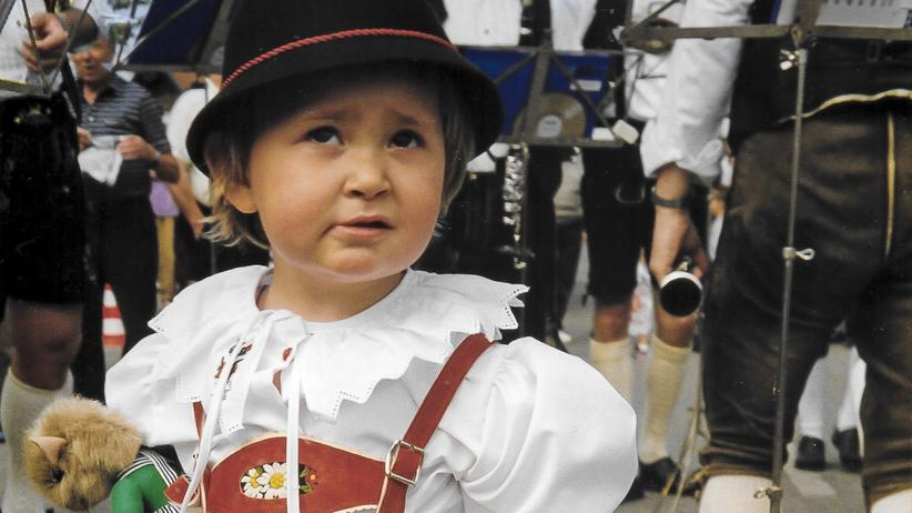 Bayern: Die Ironie beim Hitlergruß