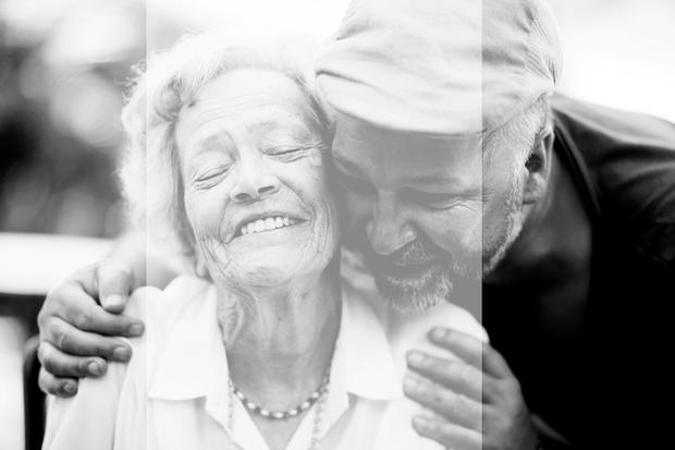 Dankbarkeit: Eltern haben große Pläne für ihre Kinder. Doch die haben oft ganz andere, und am Ende sind beide einander fremd geworden. War deshalb alles verkehrt? Nein, im Gegenteil.